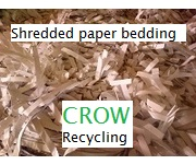 Crow Recycling (Warwickshire Horse)