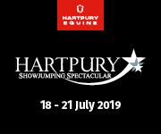 Hartpury 02 (Warwickshire Horse)