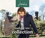 Joules 2018 (Warwickshire Horse)